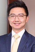 Dr Julian K.B. Tan